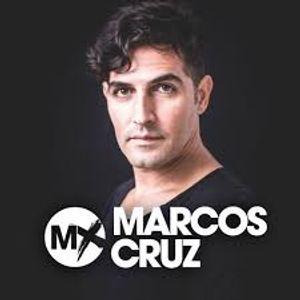 Marcos Cruz - Live @ Plazma,Plovdiv 07.04.2007