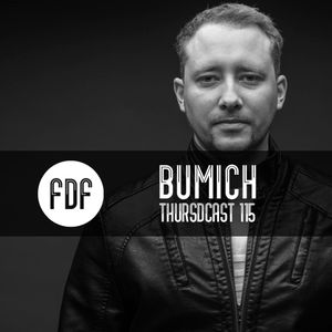 FDF - Thursdcast #115 (Bumich