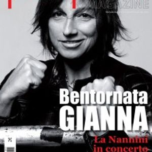 Intervista a GIANNA NANNINI