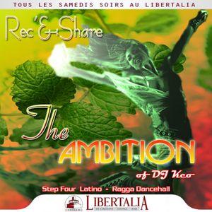 DJ Kco - The Ambition