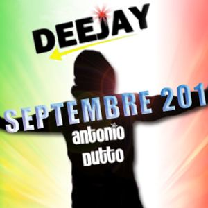 Podcast Septembre 2012 by Antonio Dutto