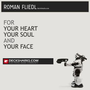 Roman Fliedl - For your Heart and your Soul