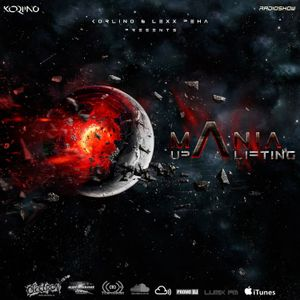 Korlino & Lexx Peha presents - UpliftingMania Episode 123 [23.03.2016]