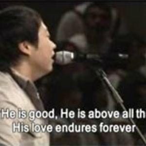 2011/11/20 HolyWave Praise Worship