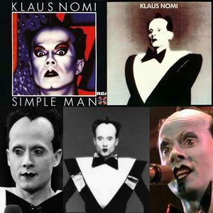 OTO Radio - Klaus Nomi [aired 11.03.2017]