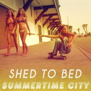 Summer Time City