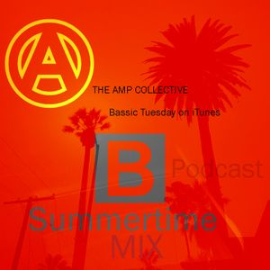 The AMP Collective Bassic Tuesday Podcast Mix