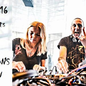 RAVE EMOTIONS RADIO SHOW (13RaVeR) - 07.12.2016. Pet Trio Guest Mix @ RAVE EMOTIONS