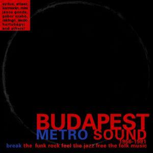 Budapest Metro Sound