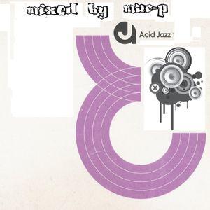 Mac-P Presentz Acid Jazz Vol.1_2009