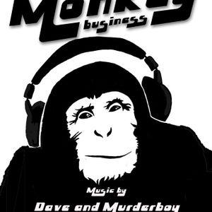 dj Smoke @ Hallywood - Monkey Business 20-02-2015