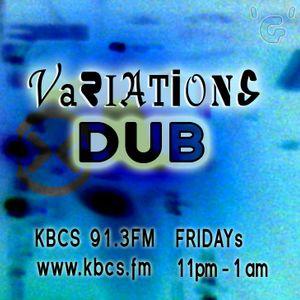 DUBside of VARIATIONS 10.01.2011