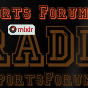 John and K8 Talk Sports 11/5/11