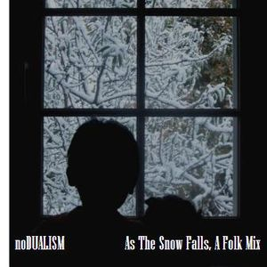 As The Snow Falls, A Folk Mix
