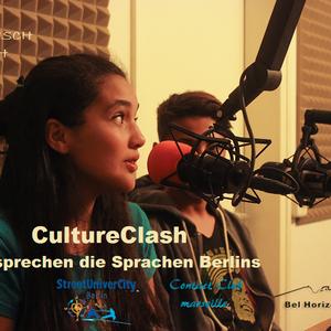 CultureClash Deustch-Französisch-Algerisch