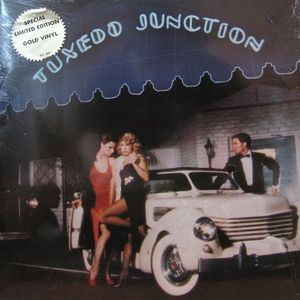 TUXEDO JUNCTION FUNCTION (WOMACK REWORK) TUXEDO JUNCTION