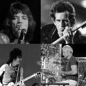 The Rolling Stones Compilation