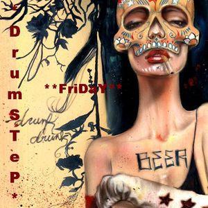 Drumstep Volume 1 (Oct 2010)
