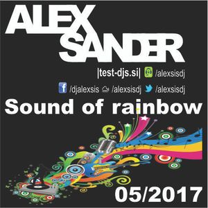 sound of rainbow (maj 2017)