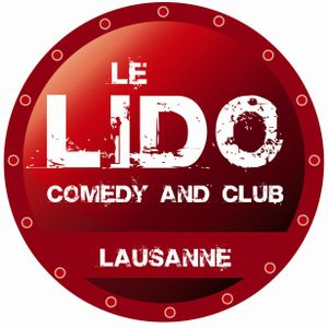 DJ Phil play@ Lido Comedy and Club part.2