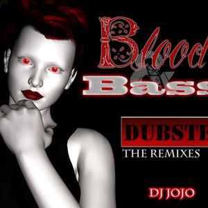 Blood & Bass - The Dubstep remixes.