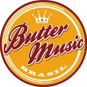Dj Uver & Dj Wash - Butter Music MIX