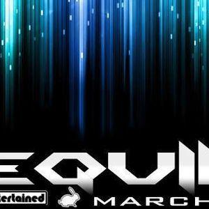 Malware w/ MC Precision: Live @ Equinox L.A. 03/28/2014