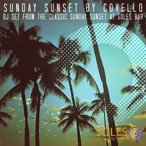 Covello#Sunday#Session@SolesBar