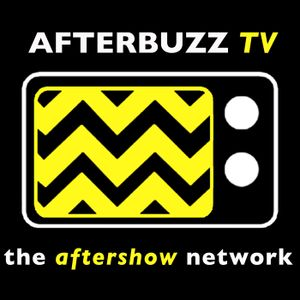 Frequency S:1   Interference E:8   AfterBuzz TV AfterShow