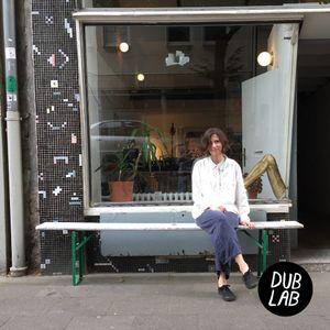 dublab Session w/ Lisa Smirnova (May 2018)