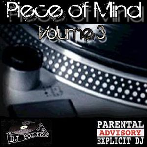 Piece of Mind Vol.3 Face B (Mixtape 1997)