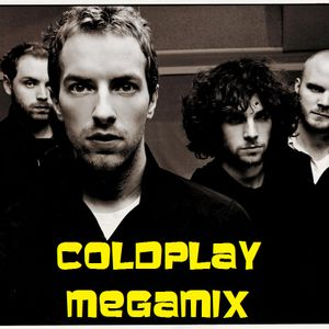 Coldplay megamix