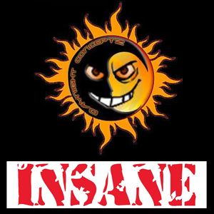 DJ HD @ Club Insane 06-06-10