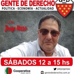 30/12/2017 2ºHORA: Extorsión a los Eskenazi - Allanamiento en Independiente.