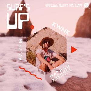 SURF'S UP with Nathan of Blackstallion // Special Guest Edition