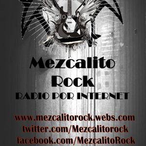 Mezcalito Rock Programa del 28 de noviembre