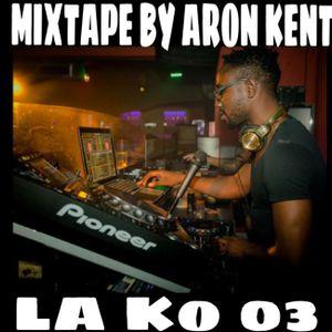 #30 MINUTES OF LA KO 03 - Aron Kent