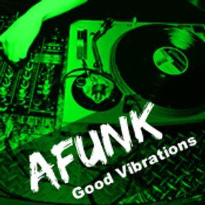 """Good """"Vibrations"""" - San's Mix 25"""