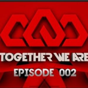 Arty - Together We Are 002