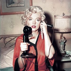 Deeday 002 - Robot Marilyn