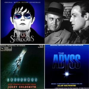 SOUNDTRACKS#2 (27May12) New Releases + Undersea Aliens