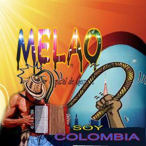 Soy Colombia con el Sentir del Vallenato y la Musica Tropical Colombiana