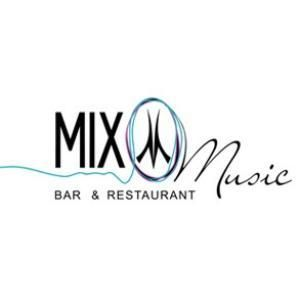 Oh my god! Halloween is drunk! (Live @ Bar & Restaurant Mix Music, 28-10-2012)