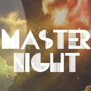 Master Night on UMR WebRadio  ||  Luca Chinzer   ||  24.03.16