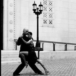 Simplemente Tango - 13 de setiembre 2012