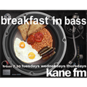 Breakfast in Bass on Kane FM 103.7 with Malcolm T and Ellia M Tuesday 19th February 2013