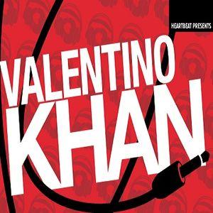 Heartbeat - Guest Mix 019 - Valentino Khan
