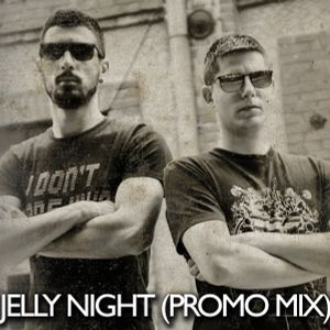 Mark Andersson, Nikola Katanic - Jelly Night (Promo Mix)