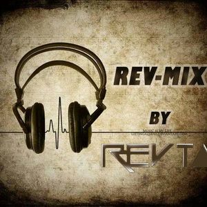 Rev Mix by REVTΔ - Week 001