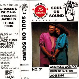 Soul On Sound - SOS 031 - 1984 (part 2)